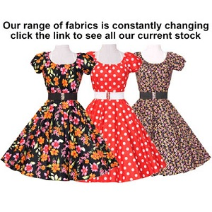 Dreamline Dresses